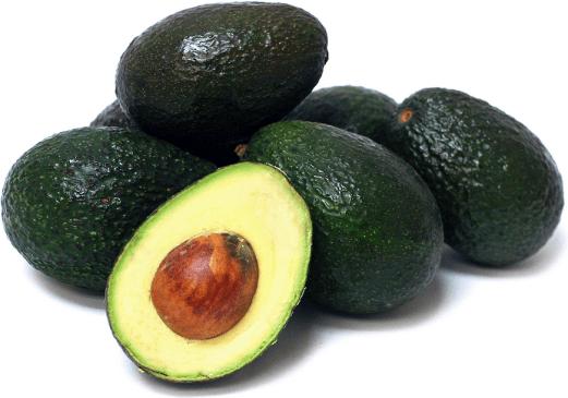 avocado beauty mask