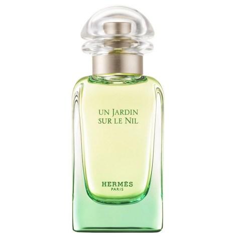Hermes Un Jardin Sur Le Nil Perfume