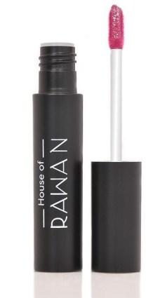 house of rawan liquid lipsticks