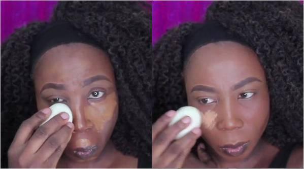 Worst beauty advice on social media