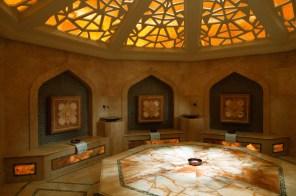 Ritz Carlton Abu Dhabi Grand Canal ESPA15