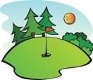GolfCourseClipArt