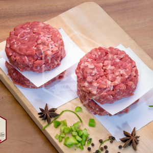Daging Giling Special (Prime Ground Beef) Meat Pack 1 kg