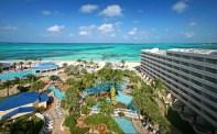 Melia Nassau Beach-foto panoramica