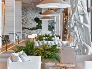 1 HOTEL SOUTH BEACH / DIVULGAÇÃO