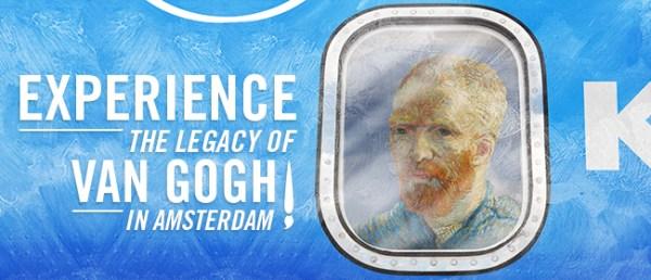 A herança de Van Gogh