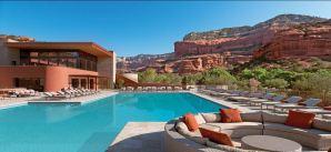 Enchantmet Resort – Sedona, Estados Unidos