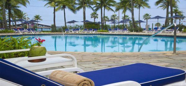 Casa Grande Hotel Resort & Spa – Guarujá, Brasil
