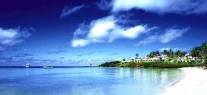 Cambridge Beaches Resort & Spa – Sandys, Bermudas