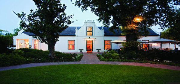 Erinvale Estate Hotel & Spa – Somerset West, África do Sul
