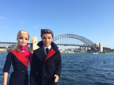 Barbie e Ken / Divulgação
