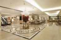 Lobby- Divulgação-Windsor Atlântica