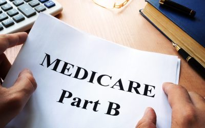 Medicare Basics: 5 Things to Know about Medicare Part B (Second in a Series)