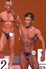【2013神奈川:65Kg級】(44)吉田英樹(46才)