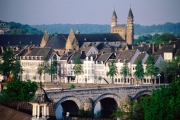 <h5>Zicht op Maastricht</h5>