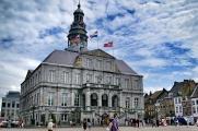<h5>Stadhuis op de Markt</h5>