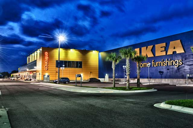 Swedish Retail Giant IKEA – Raising the Bar for US Retailers?