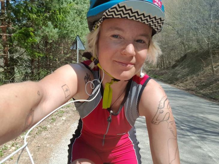 uta ibrahimi, alpinizmi, himalaya, kosova, bbgreenkosova. prishtina, natyra, bickileta, natyra