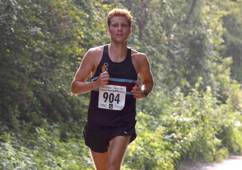 Paddock Wood Half Marathon 2021