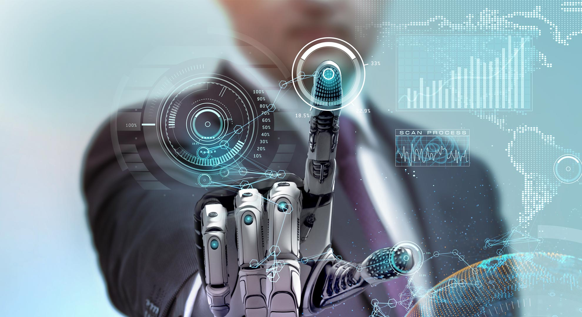What is Robotic Process Automation – Benefits and Real-life Cases
