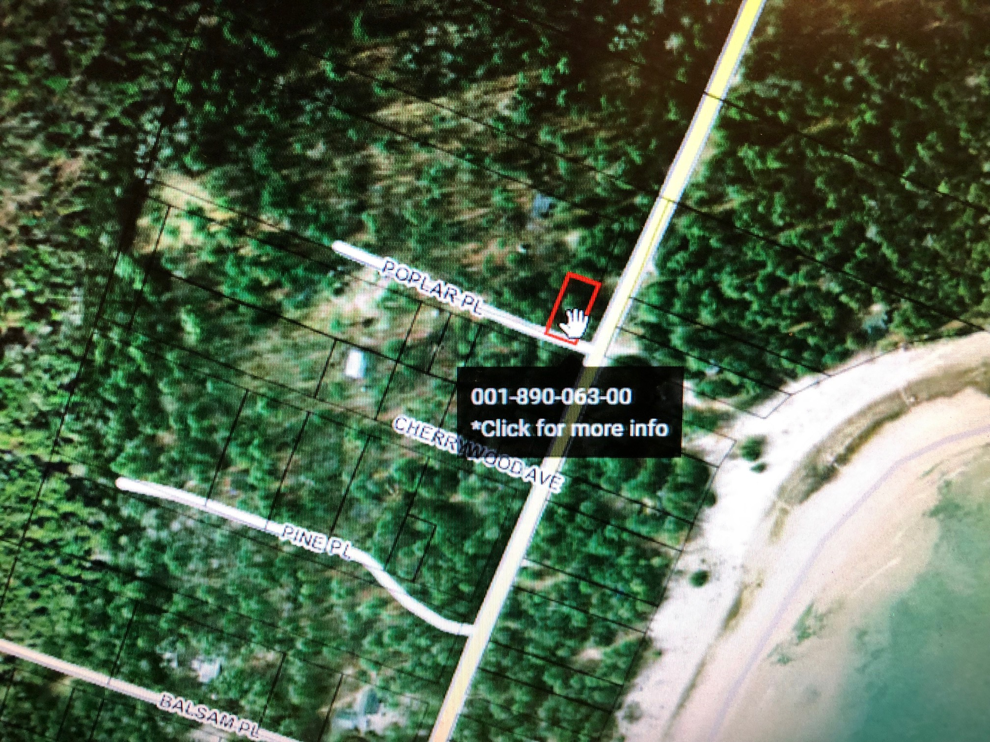 1 Poplar Place, Block J, BBI, MI 49775