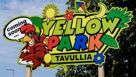 YELLOW PARK A TAVULLIA