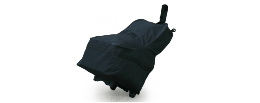 Wheelie Car Seat Travel Bag de J.L. Childress