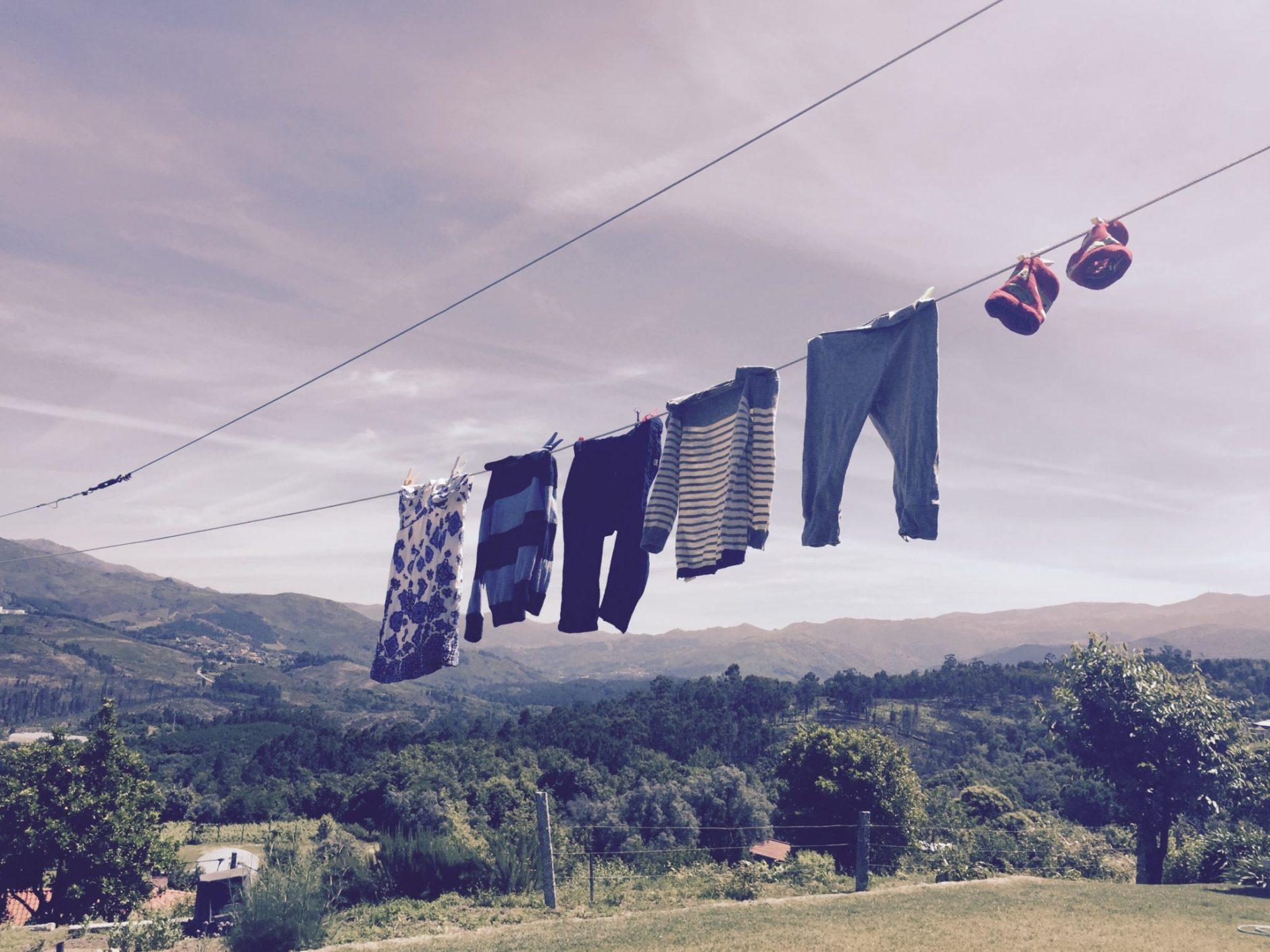 Le Nival machine à laver