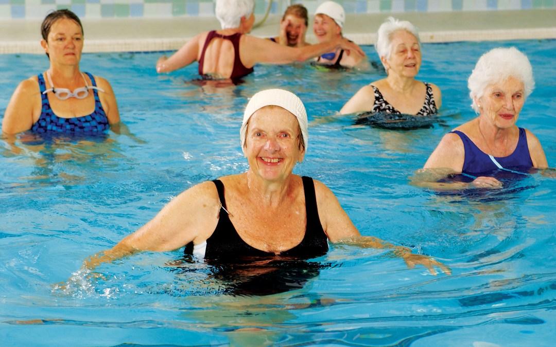 Arthritis Aquatic Class