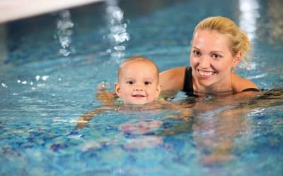 Swim Starters Aquatic Program
