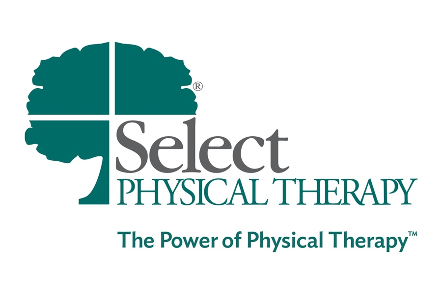 Image of Select Physical Therapy Logo
