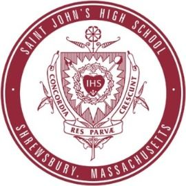 Image result for st john's shrewsbury ma