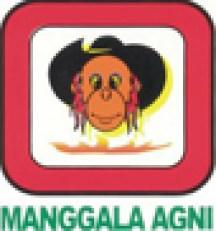 manggala agni logo 3x3