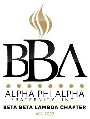 Beta Beta Lambda Chapter of Alpha Phi Alpha Fraternity ...
