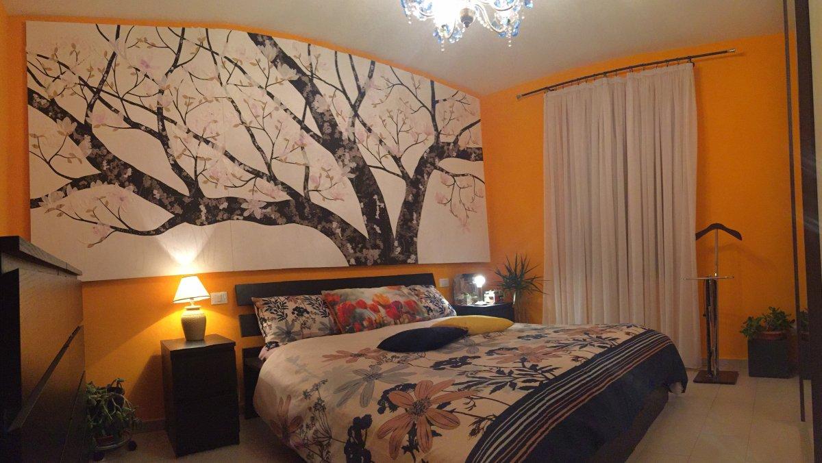 camera magnolia casentino