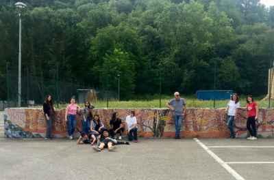 campo volontariato ortignano toscana