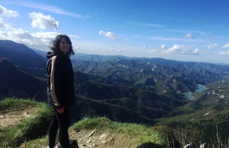 Toscana per bambini: Parcon Nazionale delle foreste casentinesi