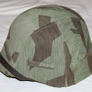 L. WWII GERMAN & JAPANESE HELMETS, VISOR CAPS, HATS, HEADGEAR, UNIFORMS, BOOTS