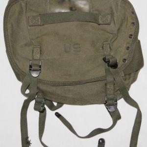 T200. VIETNAM 1962 DATED M-1956 COMBAT BUTT PACK