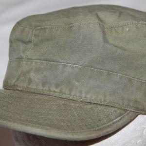 S017. KOREAN WAR M-1951 COMBAT FIELD CAP