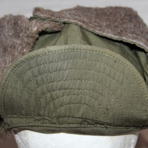S029. KOREAN WAR M-1951 PILE FIELD CAP