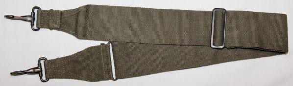 S040. KOREAN WAR 1948 DATED GENERAL PURPOSE CARRYING STRAP