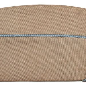C032. WWII INFANTRY PIPED OVERSEAS GARRISON CAP