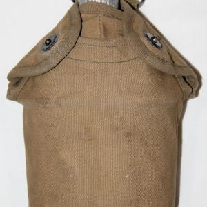 B037. WWI USMC 13TH REGIMENT, 5TH MARINE BRIGADE UNIFORM