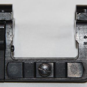 M049. NEAR MINT WWII GERMAN ZF-41 SNIPER SCOPE MOUNT