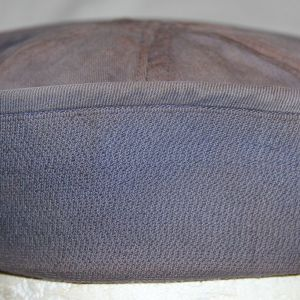 "C052. WWII U.S. NAVY BLUE ""DIXIE CUP"" CAP"