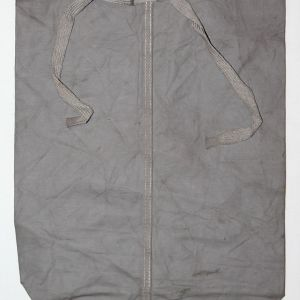 E221. WWII USN WATERPROOF FOOD BAG