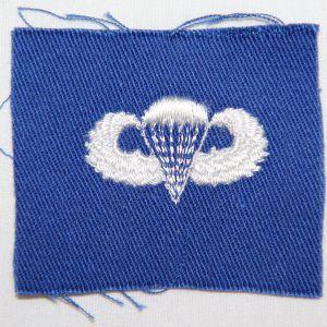 T236. VIETNAM USAF CLOTH PARATROOPER JUMP WING