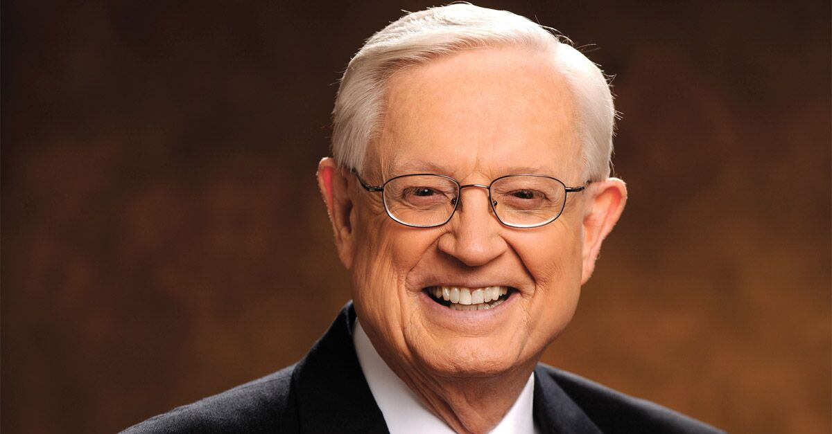 Insight For Living - Dr. Chuck Swindoll