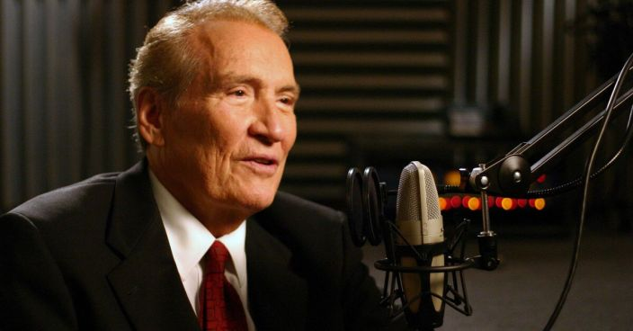 Love Worth Finding - Dr. Adrian Rogers